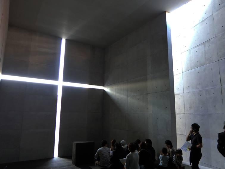 光の教会 展示会.jpg
